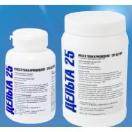 Порошки, таблетки для приготовления растворов от клопов (5)