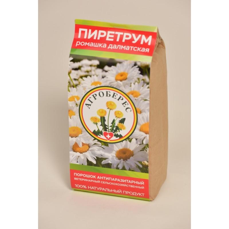 Пиретрум порошок от насекомых. 300 гр