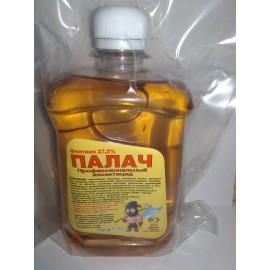 Палач инсектицидное средство от Клопов, Тараканов, Блох 500 мл.