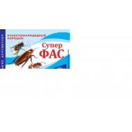 Порошки, таблетки для приготовления растворов от блох (3)